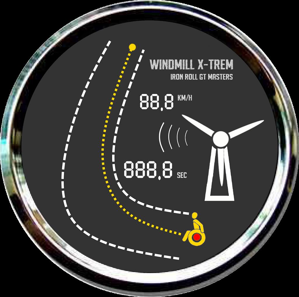 windmill x-treme